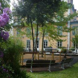 EHPAD Les Pyrénées à Pau